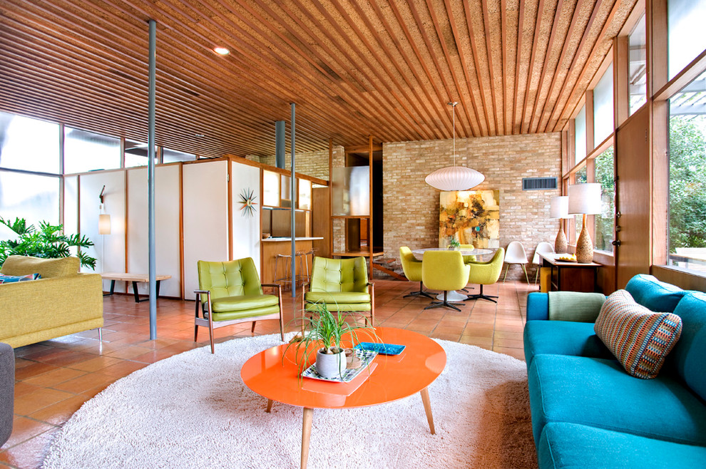 From About The 1930 S To 1960 Design Was Specific Architecture Furniture And Graphics This Era Of Called Mid Century