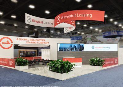 Waypoint Leasing | Heli Expo