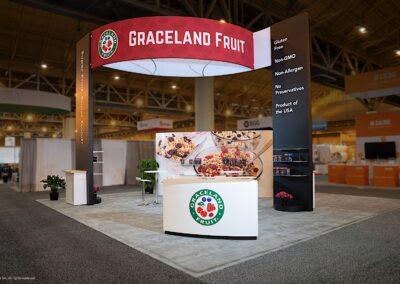 Graceland Fruit   IFT