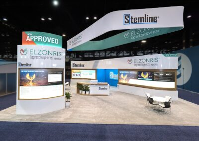 Stemline Therapeutics | ASCO
