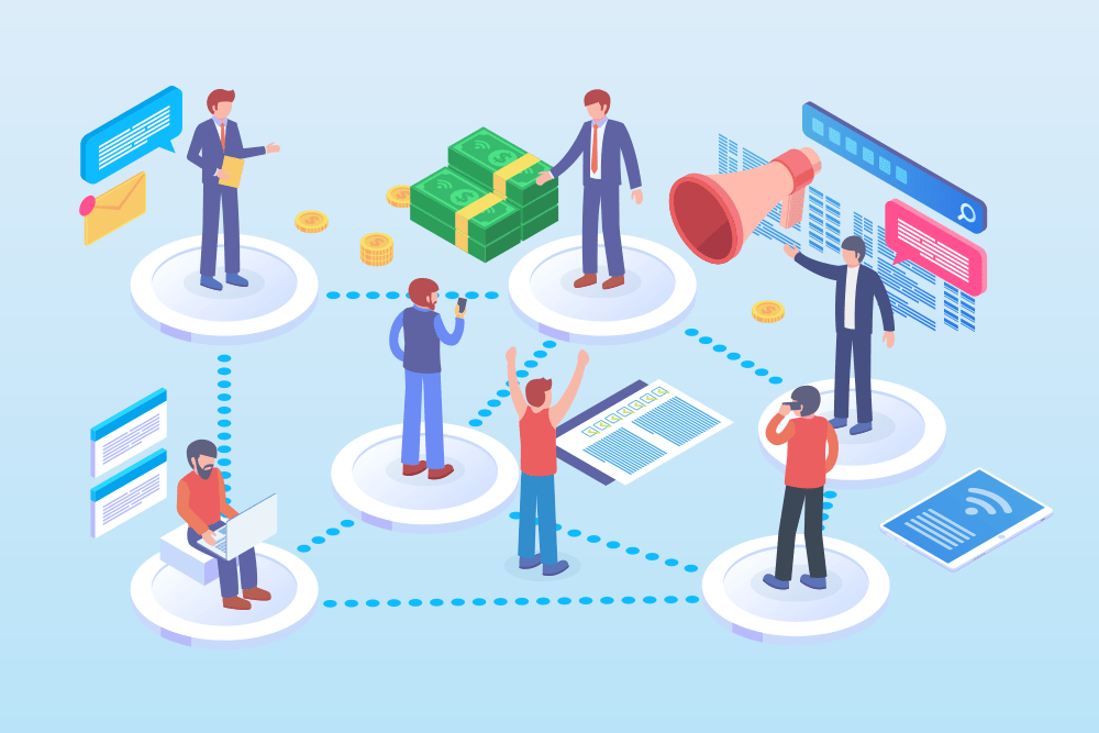 Strategic Marketing and your Trade Show Program