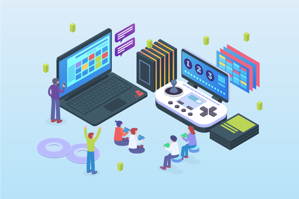 How to Add Gamification to your Trade Show Strategy